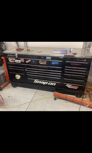 Snap On Toolset for Sale in Easley, SC