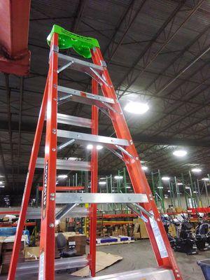 10ft Cross Step Ladder for Sale in Atlanta, GA