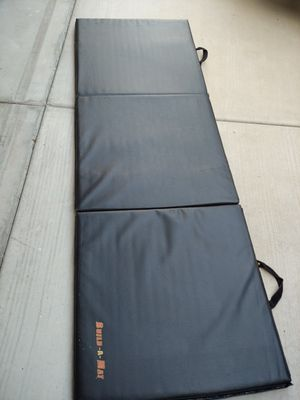 Build a Mat for Sale in Upland, CA