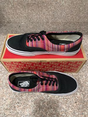 Vans men's size 10 era good condition for Sale in Imperial, CA