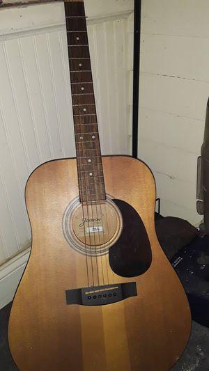 Jasmine acoustic guitar for Sale in Meriden, CT