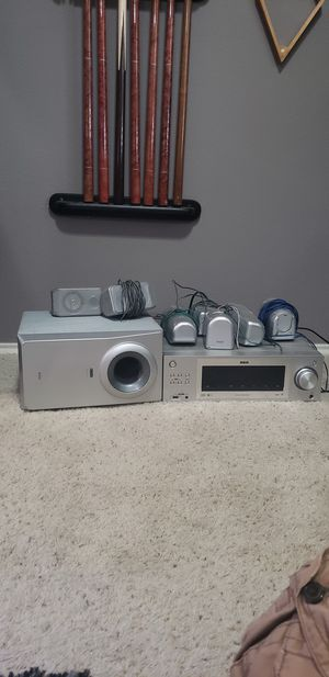 Audio set for Sale in Austin, TX