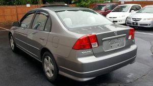 New Battery,2005 Honda Civic for Sale in Charleston, WV