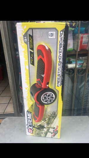 Lt extreme hoverboard freestyle for Sale in Apopka, FL