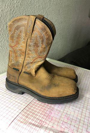 Ariat work boots size 11.5 D for Sale in Phoenix, AZ