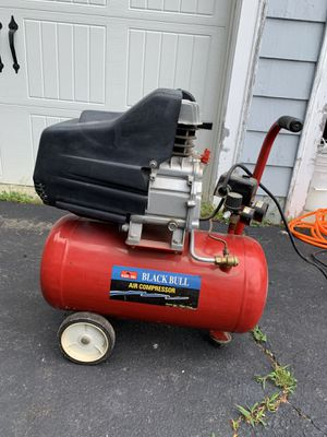 Air Compressor for Sale in Peabody, MA