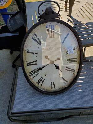 Antique clock🔥🔥🔥 for Sale in Hiram, GA