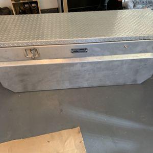 Protech Truck Tool Box for Sale in Carbonado, WA