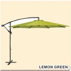 Green outdoor umbrella for Sale in Torrance, CA
