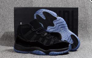 Triple black Jordan 11 size 9.5 BNIB for Sale in Boston, MA