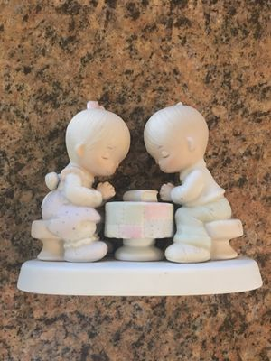 Precious moments figurine for Sale in Saint Charles, MO