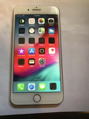IPHONE 8 PLUS 64 GB FACTORY UNLOCKED for Sale in North Springfield, VA
