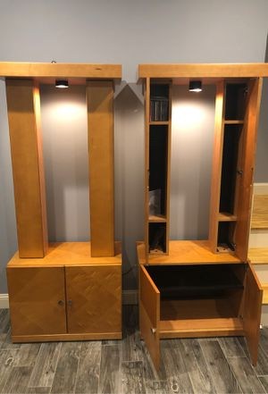 Flexible entertainment center/storage for Sale in Holliston, MA