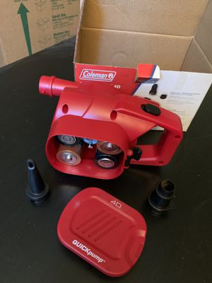 Pump for Sale in Sunnyvale, CA