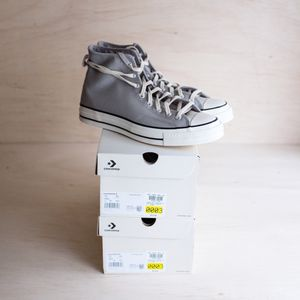 Converse All Star Chuck 70 FOG GREY SIZE 11 for Sale in Brier, WA