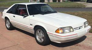 1993 Ford Mustang for Sale in Hampton, VA