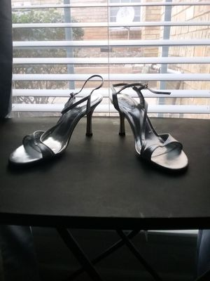 Midnight velvet shoes for Sale in Stone Mountain, GA