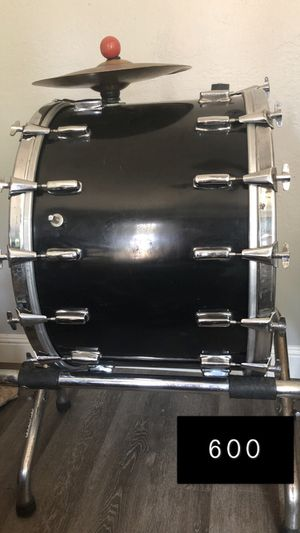Tambora/Bass Drum for Sale in Pittsburg, CA