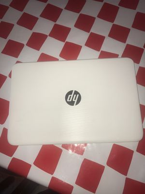 Hp laptop good condition for Sale in Cuyahoga Falls, OH