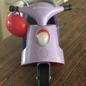 American Girl Doll Scooter for Sale in Phoenix, AZ