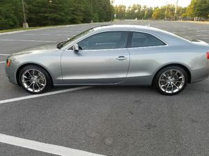 2011 Audi A5 37000 miles very clean for Sale in Washington, DC