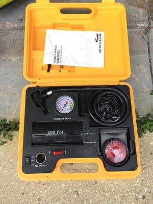 air compressor for Sale in Auburndale, FL