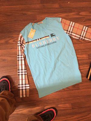 Burberry shirt for Sale in Atlanta, GA