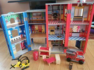Fire station department for Sale in Des Plaines, IL
