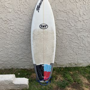 Surfboard TNT 5/8 for Sale in Claremont, CA