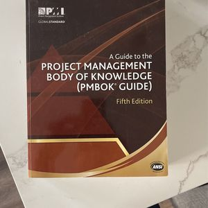 Software Project Management Books PMI for Sale in Mission Viejo, CA