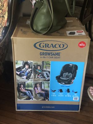New car seat for Sale in San Jose, CA