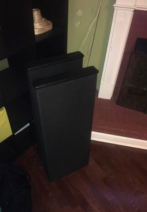 TimeFrame TF600 (Surround Sound Speakers) for Sale in Conyers, GA