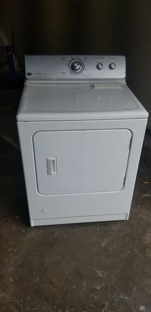 Maytag centennial gas dryer for Sale in Houston, TX