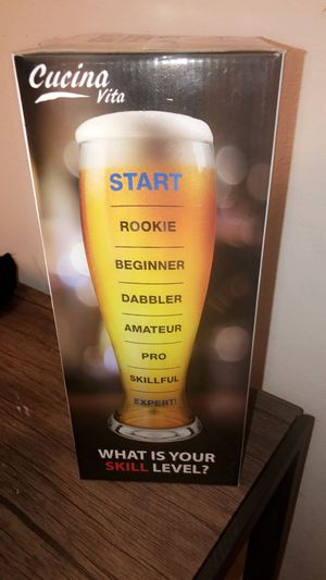 Beer cup kitchen for Sale in Fresno, CA