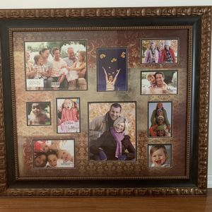 """Gorgeous frame for photos 24""""x28""""(61 cm x 71cm)NEW(never used) for Sale in Kissimmee, FL"""