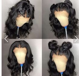"Natural Brazilian raw human hair 28"" for Sale in Irvine,  CA"
