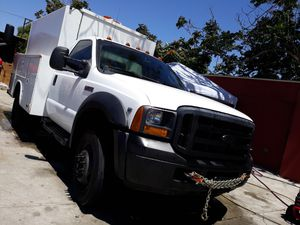 2007 ford f450 for Sale in Compton, CA