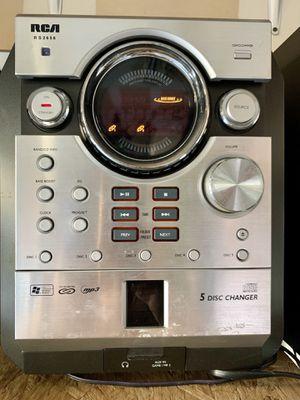 RCA radio for Sale in San Antonio, TX