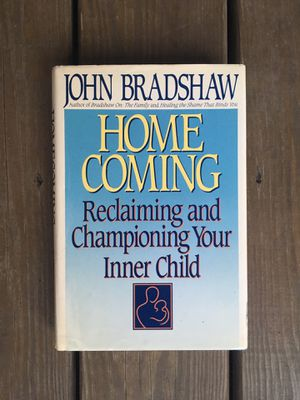 Homecoming: Reclaiming And Championing Your Inner Child By John Bradshaw for Sale in Chicago, IL