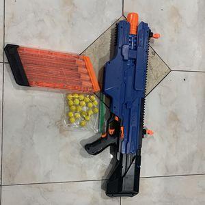 Nerf Gun for Sale in Hacienda Heights, CA