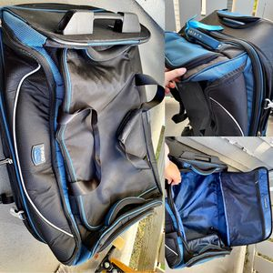 "Travelpro Bold 30"" Drop Bottom Rolling Duffel Expandable for Sale in Redmond, WA"