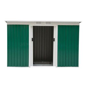 9'× 4' Metal Storage Shed for Sale in Garden Grove, CA