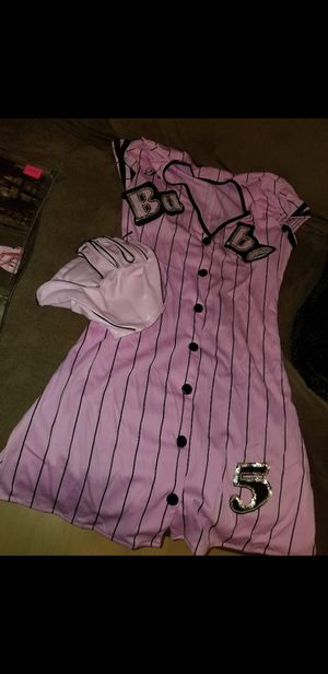 Halloween Costume for Sale in Fort Worth, TX