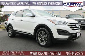 2014 Hyundai Santa Fe Sport for Sale in Chantilly, VA