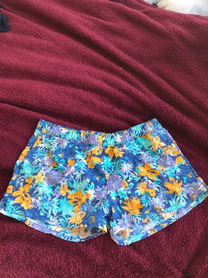 Women's XL Patagonia Floral Shorts for Sale in Miami, FL