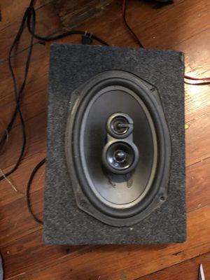 6.9 150 watts for Sale in Boston, MA