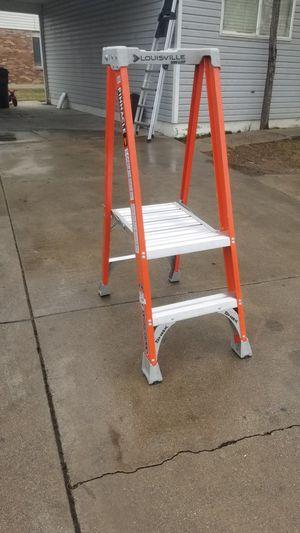 New 2 step ladder $50 for Sale in Salt Lake City, UT