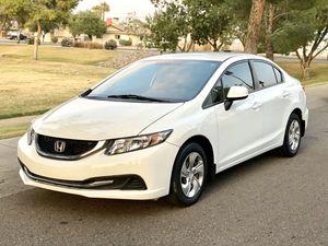 Honda Civic 2013 for Sale in Glendale, AZ