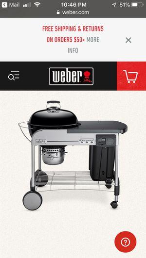 Weber BBQ for Sale in Sammamish, WA