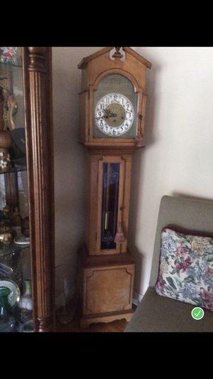 Antique grandmother clock for Sale in Fullerton, CA